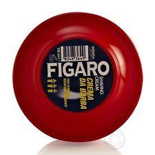 Figaro DEPILAZIONE SAPONE DA BARBA VASETTO (rosso) 150ml