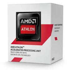 AMD Athlon 5150 APU, 1.6Ghz, AD5150JAHMBOX CPU  1.6GHz Socket AM1 Nuovo