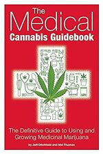 Medical Cannabis Guidebook The