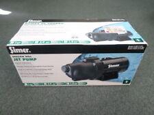 Simer 3105P 1/2HP Shallow Well Jet Pump