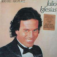 Julio Iglesias 1100 Bel Air Place LP Album Vinyl Schallplatte 156856