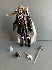 NECA Castlevania ALUCARD Player Select action figure complete loose
