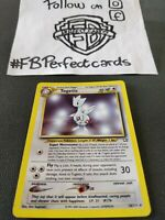 POKÉMON NEO GENESIS UNLIMITED TOGETIC HOLO 16/111 LP ENG