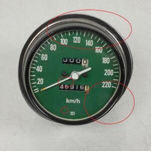 Compteur vitesse kilométrique origine moto Honda Cb 750 K6 1976 CB750K6 FOUR