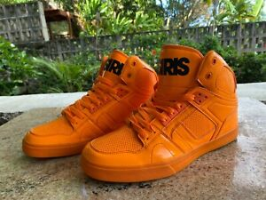 Osiris NYC 83 Vulc Size 13 Used Shoes *
