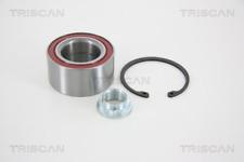 Radlagersatz für Radaufhängung Hinterachse TRISCAN 8530 11211
