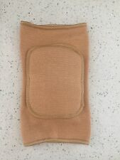 Knee Pads - Beige Adult Medium Same Day Post Other Size Available