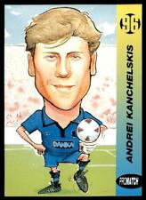 ProMatch 1996 Series 1 - Everton Andrei Kanchelskis No.3