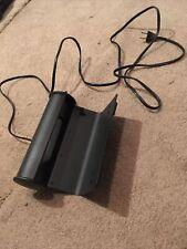 Manhasset Lamp Music Stand Light Black Mint 40w Corded