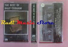 MC BILLY COBHAM The best of germany ATLANTIC K 450 620 cd lp dvd vhs