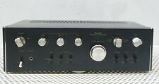 Sansui Au-5900 Amplificatore Integrato hi-fi Vintage Audio Stereo 50 W Hifi Top