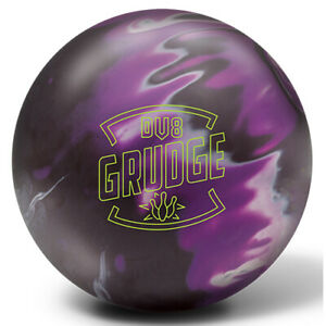 "DV8 Grudge Bowling Ball 15 lb 2-3"" Pin"