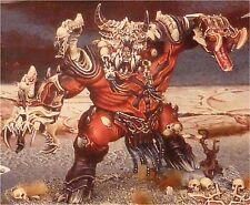 Warhammer Age of Sigmar Khorne Bloodbound Khorgorath | Chaos
