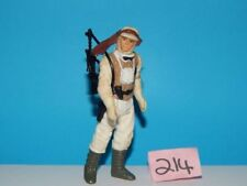 Kenner Luke Skywalker Action Figures