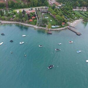 8 Tage Erholung Urlaub Gardasee Appartement Residence Villalsole Lombardei Reise