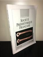 BULLETIN DE LA SOCIETE PREHISTORIQUE FRANCAISE Tome 104 - No 3 - 2007 - DC34A