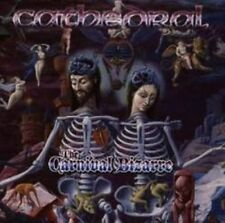 cathedral-  the carnival bizarre cd