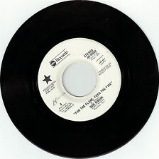 GIBSON, Don  (Fan The Flame, Feed The Fire)  ABC/Hickory 5401- = PROMO copy