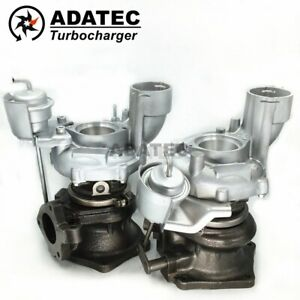RHF5V 94812301656 94812301556 Turbo VVQ1 VVQ2 For Porsche Cayenne 4.5T 450HP 948