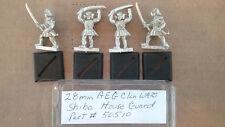 28mm Aeg Clan War Shiba House Guard