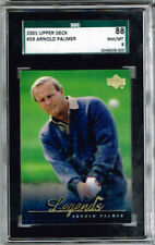 2001 Upper Deck Golf Arnold Palmer SGC 88/   8