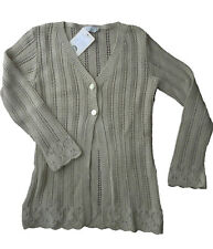 Cárdigans niña ,chaquetas de Pecesa , beige ,talla 10
