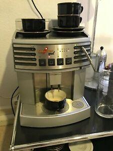 Schaerer Opal Kaffee-Vollautomat wie WMF SUPER-Qualität