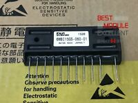 1PCS FUJI 6MBI15GS-060-01 power supply module NEW 100% Quality Assurance