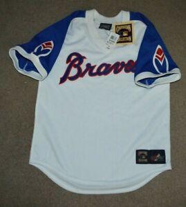 Unisex Children's Atlanta Braves MLB Jerseys for sale | eBay