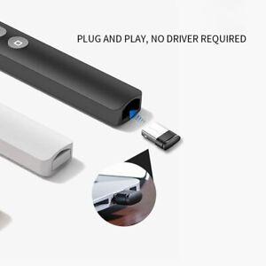 New Presentation  Wireless  Pointer N35 RF  PPT Slide