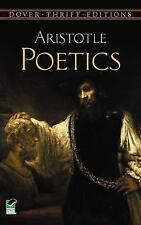 Poetics (Dover Thrift Editions), Aristotle, Acceptable Book