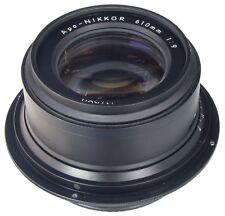 Nikon 1 NIKKOR Manual Camera Lenses