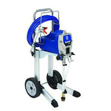 Graco Magnum Pro X 17 Stand 17G177 120V Airless Paint Sprayer