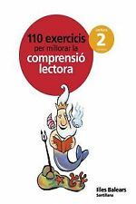 (BAL).(10).COMPRENSION LECTORA 2N.PRIM.BALEARES. ENVÍO URGENTE (ESPAÑA)