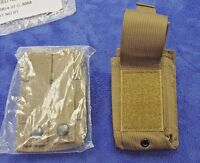 *NEW* (Set-2) USMC Coyote Speed Reload PN:3062, AR Mag Pouch Specialty Defense