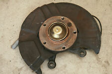 BMW E36 M3 S52 Z3 S54 Front Left Wheel Bearing Hub Carrier Knuckle Spindle