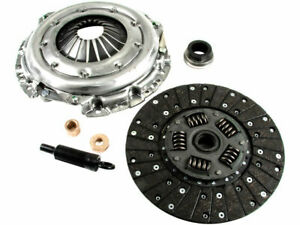 Clutch Kit For 1978 GMC K25 6.6L V8 F484QV