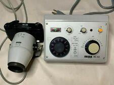 Zeiss Mc 63 Controller 47 74 25 9902 Amp M 35 Camera 476072 9901 Amp 476012 9901