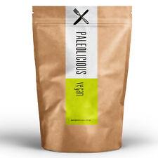 Natural Protein Powder Certified Organic & Vegan 2KG