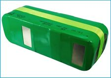 Premium Battery for Infinuvo CleanMate QQ-2 Green, CleanMate QQ2 Quality Cell