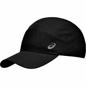 Asics LIGHTWEIGHT RUNNING CAP |3013A291-002| performance black Laufmütze unisex