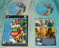 The Sims 2 Pets Expansion Pack - PC by Electronic Arts