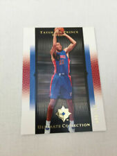 Detroit Pistons Basketball Sports Trading Cards & Accessories