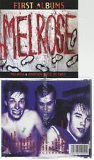 CD--ANOTHER PIECE OF CAKE    / MELROSE--    MELROSE