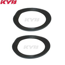 Fits Chevrolet Prizm Subaru Forester Set of 2 Front Coil Spring Shims KYB SM5522