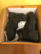 "Timberland PRO 87517 6"" Helix Composite Safety Toe WP EH Rated Non Slip Boots"