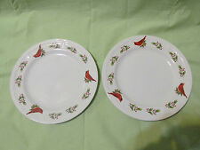 Plates & Gibson Holiday Dinnerware u0026 Serving Dishes | eBay