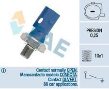 Öldruckschalter FAE 12870 M 10x1 für VW POLO Variant 6V5 CLASSIC 6V2 LT 28 35 2