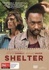 Shelter - Robert Ogden Barnum NEW R4 DVD