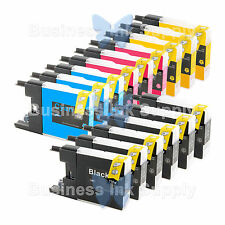 15 PACK LC71 LC75 NON-OEM Ink for BROTHER MFC-J430W LC-71 LC-75 LC71 LC75 LC79
